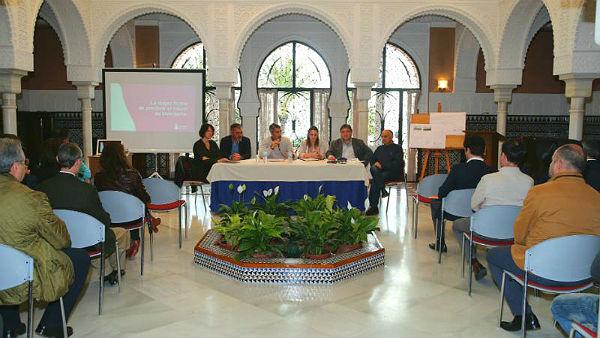 La Mesa del Turismo celebra un nuevo encuentro de cara al inicio de la temporada turística
