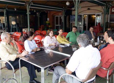 Dinamización de espacios públicos en Benalmádena