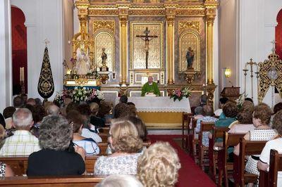 La Peña de la Cruz de Benalmádena Pueblo Celebra Este Sábado su XXIV Aniversario.