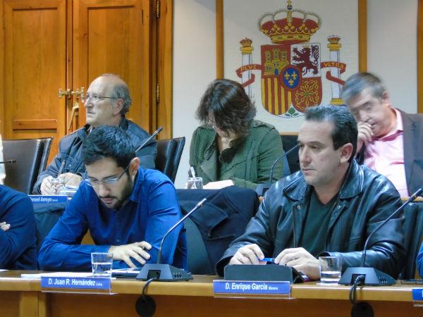 El Pleno aprueba por unanimidad una moción sobre Reclamación de Viviendas ante la Inexistencia de Herederos Legales