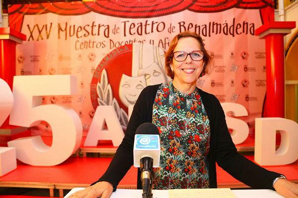 La Muestra de Teatro de Benalmádena cumple su 25º aniversario