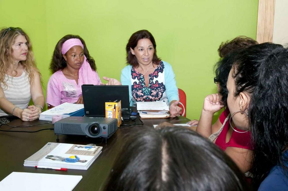 El Ayuntamiento pone en marcha los talleres de orientación social-laboral con perspectiva de género