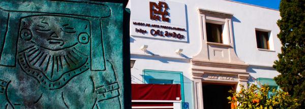 El Museo de Arte Precolombino Felipe Orlando pone en marcha un Taller de Cortometrajes