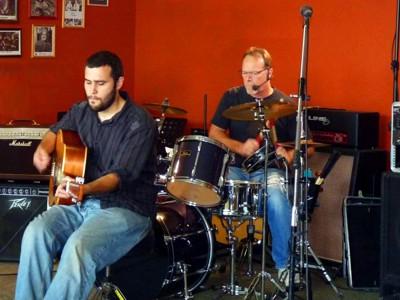 Locales de ensayo para músicos de Benalmádena