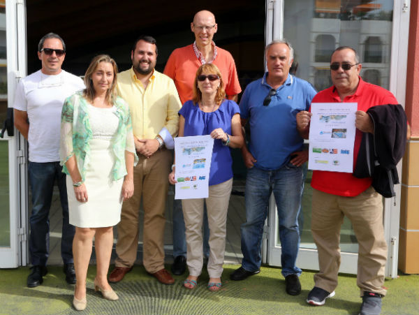 El Club Municipal de Hielo acogerá el próximo domingo una jornada de puertas abiertas sobre natación adaptada