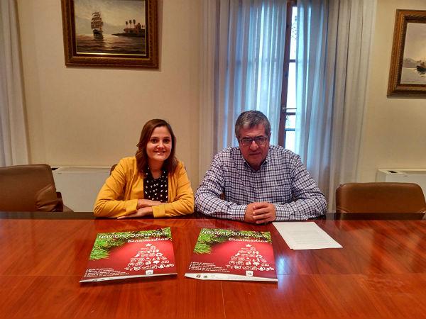 Benalmádena inicia la campaña 'Navidad Sostenible'