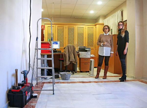 El Ayuntamiento abrirá en 2017 un Departamento de Padrón en la Casa de la Cultura de Arroyo de la Miel