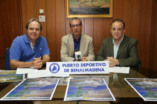 Benalmádena acoge la presentación nacional del portal 'Observadores del Mar', que crece y se abre a la colaboración ciudadana