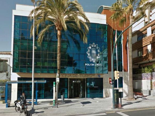 Benalmádena fue el pasado noviembre el segundo municipio andaluz con la mayor ...