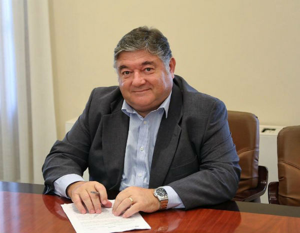 El Concejal Oscar Ramundo pone en valor el incremento de la actividad de urbanismo, vías y obras esta legislatura