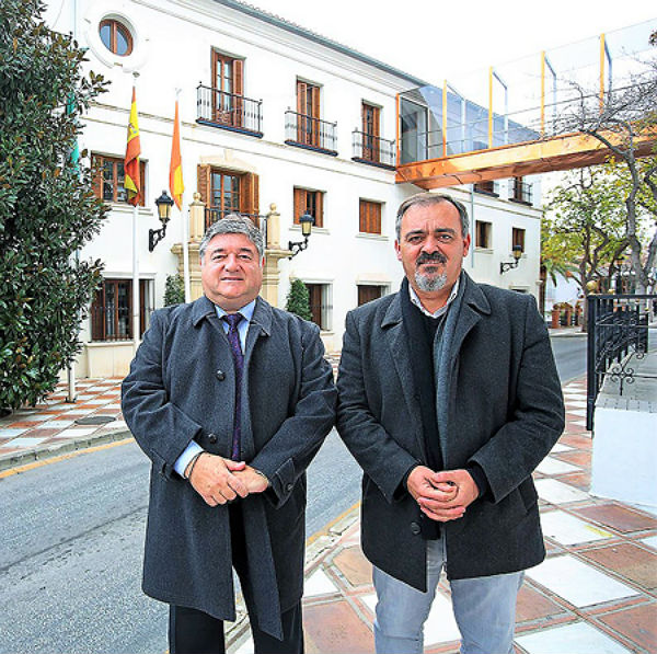 El Ayuntamiento de Benalmádena aprueba una modificación del PGOU para permitir la instalación de sistemas alternativos de evacuación de humos