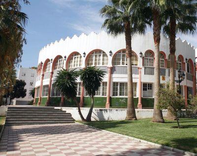 El Ayuntamiento formaliza la compra del edificio Ovoide