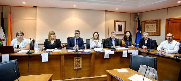La realización de un diagnóstico sobre la situación y posibilidades laborales del municipio, principal acuerdo surgido del nuevo Encuentro del Pacto Local por el Empleo