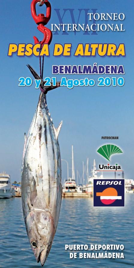 XVII Torneo Internacional Pesca de Altura