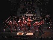 Agrupaciones Finalistas CAAB 2006
