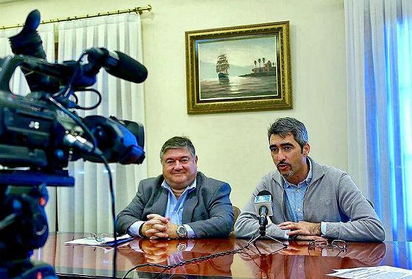 El Ayuntamiento de Benalmádena desarrollará este año dos Planes de Asfaltado que abarcarán más de 27 Kilómetros de viales públicos