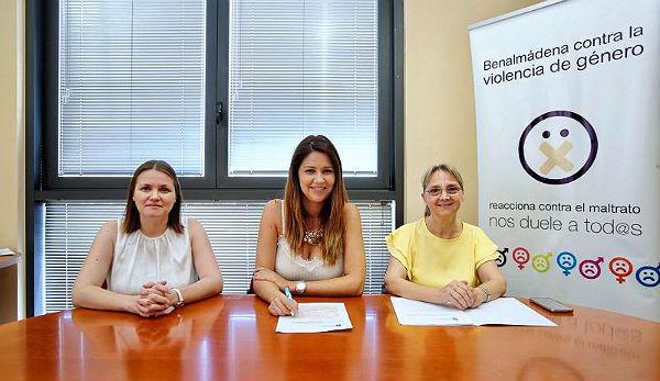 Comienza la elaboración del Plan de Igualdad del Ayuntamiento de Benalmádena