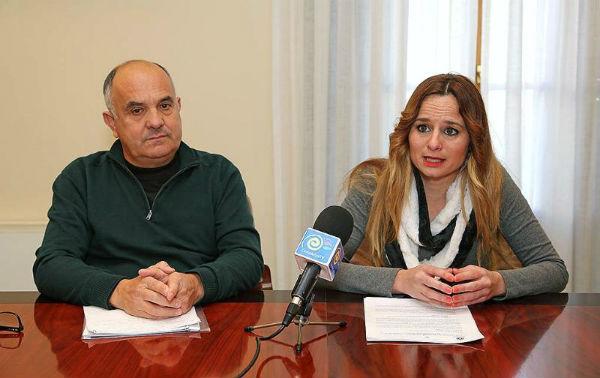 El Ayuntamiento inicia la Primera Fase del Plan de Empleo Municipal 'Embellece Benalmádena'