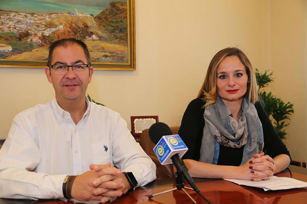 Más de 60 benalmadenses se benefician del nuevo Plan de Empleo Social del Ayuntamiento