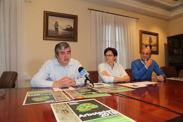 Benalmádena colabora con la iniciativa 'Un Millón de Árboles' con una jornada de plantación participativa el 11 de marzo