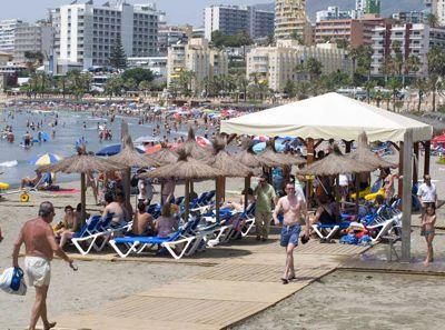 Subvención para la mejora de las playas