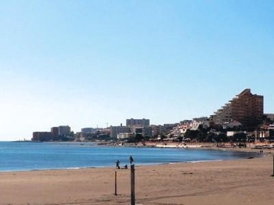 Prevención de daños en las playas por temporales