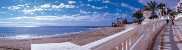 Benalmádena, uno de los destinos elegidos por la Junta de Andalucía para una ...