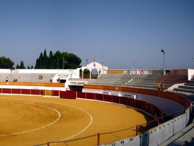 El ayuntamiento retira la gestión de la plaza de toros