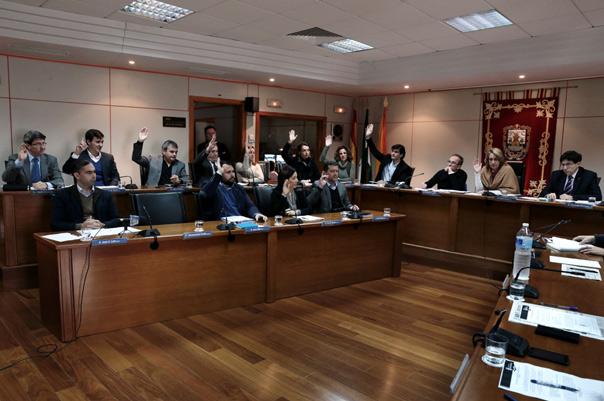 El Consistorio aprueba la disolución del consorcio de 'La Fonda' condicionada al resultado de la liquidación de las cuentas