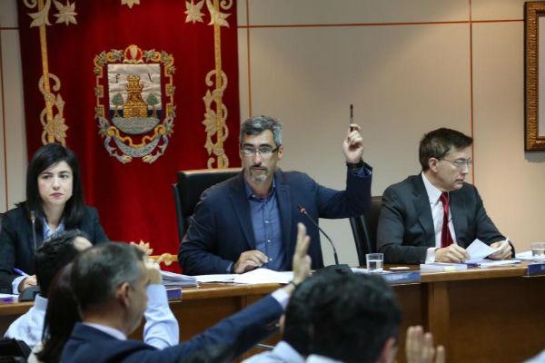 El Ayuntamiento inicia los trámites para la distinción de la 'Niña de ...