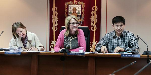 Benalmádena cierra 2014 con un superávit de 28 millones que se destinará a reducir deuda y al pago a proveedores