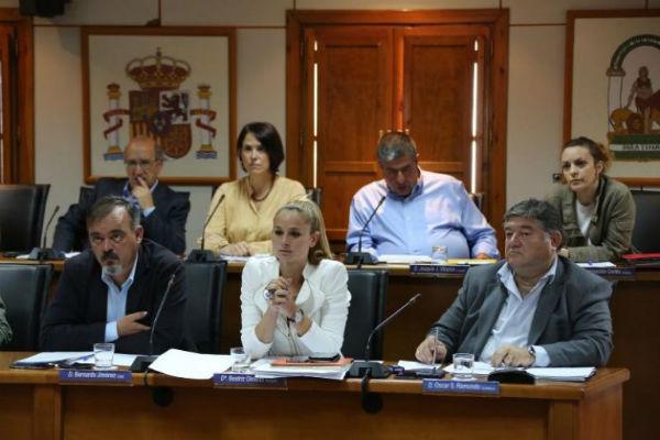 El Equipo de Gobierno realizará una auditoria de Innoben desde su creación