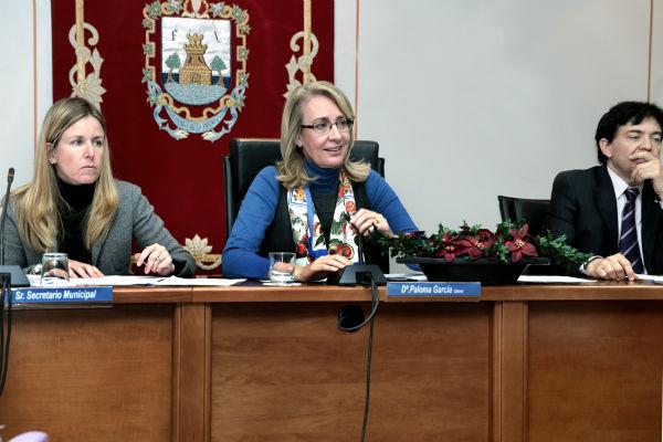 El Gobierno Municipal aprueba de manera definitiva la bajada de la Tasa de Basura Doméstica para 2014