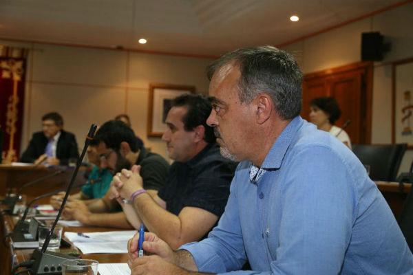 El Pleno aprueba por unanimidad la realización de una auditoría de la empresa municipal Innoben