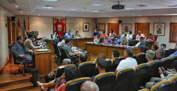 El Ayuntamiento aprueba un reglamento para regularizar la utilización del ...