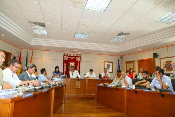 El Ayuntamiento pondrá el nombre de Idaira Osuna a un parque infantil en el centro de Arroyo de la Miel