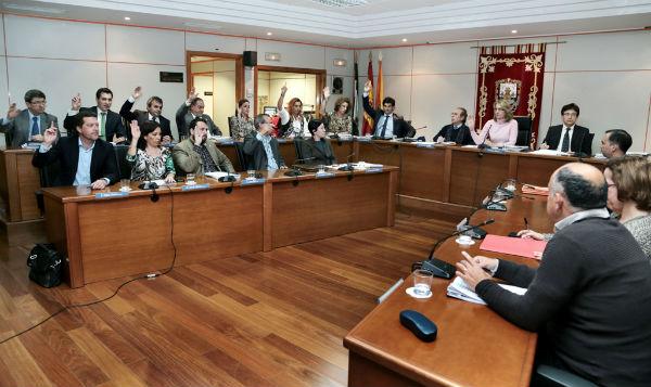 El Ayuntamiento aprueba en Pleno unos presupuestos equilibrados y adaptados a la realidad que apuestan por las políticas sociales y la estabilidad laboral