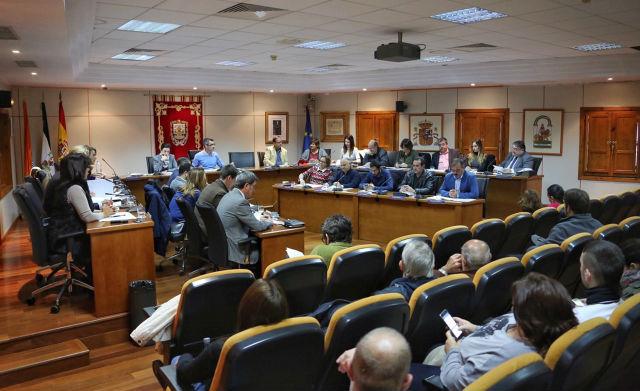 El Ayuntamiento aprueba en Pleno presentar la iniciativa 'Benalmádena Estrategia 2025' a la Segunda Convocatoria de los Fondos Edusi