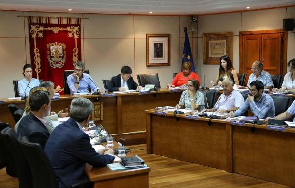 El Ayuntamiento culmina el expediente para poner el nombre de Idaira Osuna ...