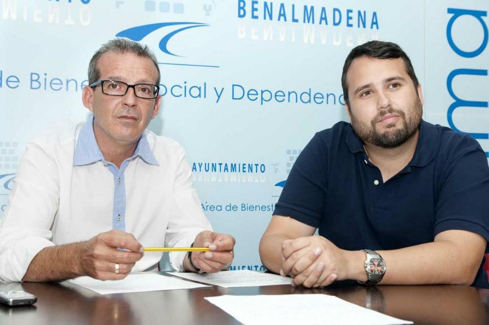 El centro social 'Gloria Alonso' de Benalmádena podría reabrirse en octubre