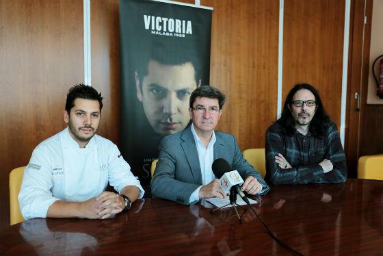 El cortometraje benalmadense 'Sollo' participará en el Festival Nacional de Cine y Gastronomía 'Film & Cook'