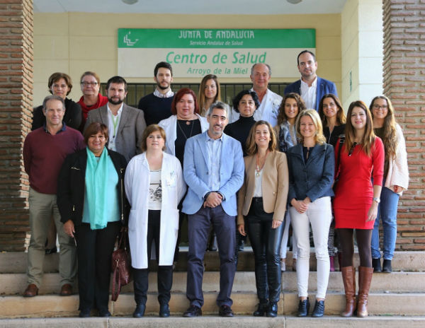 Los Centros de Salud de Benalmádena, pioneros en la aplicación de la Dieta Mediterránea, la Actividad Física y la Terapia Conductal para combatir el sobrepeso y la obesidad