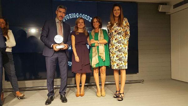 El Ayuntamiento de Benalmádena recibe una mención de honor en los Premios Feafes Andalucía Salud Mental 2017 'por su labor a favor de la inclusión, la tolerancia y el respeto'