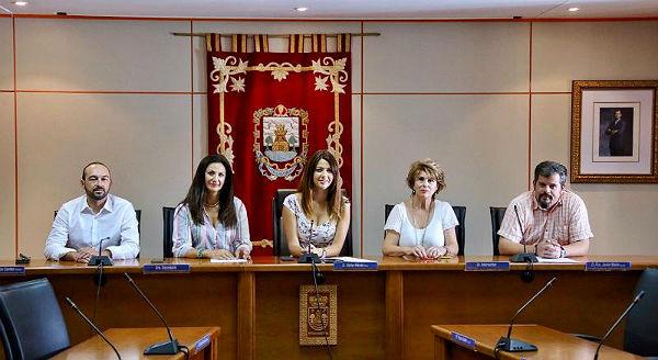 Igualdad convoca la XVI Edición del Premio Mujer Empresaria de Benalmádena