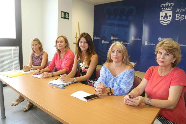 El 5 de Agosto se abrirá el plazo para participar en el XV premio mujer empresaria de Benalmádena