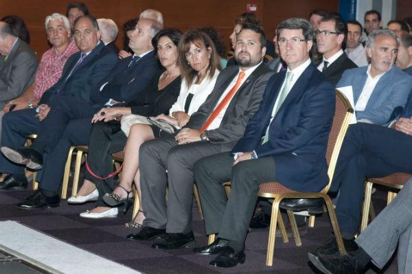 Más de 250 profesionales se dieron cita en el XII Congreso Agesport Andalucía 'Nuevos Retos en la Gestión Deportiva'