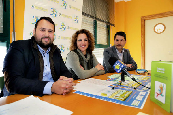 El Ayuntamiento pone en marcha una campaña de concienciación sobre reciclaje en los centros educativos
