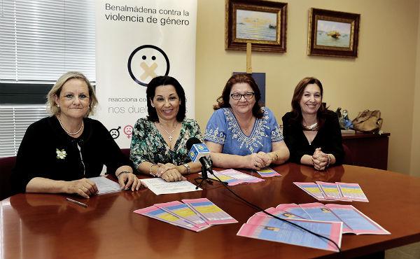 Igualdad celebra la próxima semana la semana 'Salud y Calidad de Vida en la Mujer'