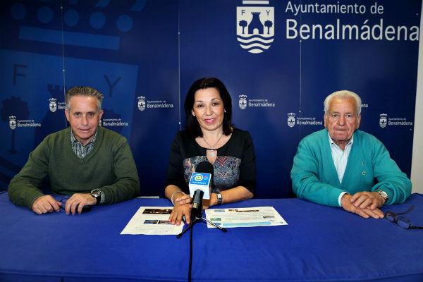 El Ayuntamiento organiza un viaje para 250 mayores a la Costa Tropical de Granada.