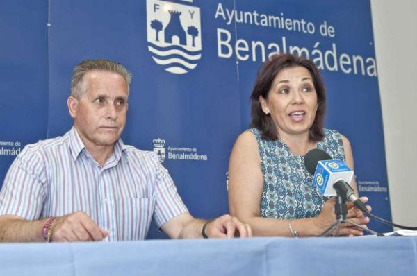 Los mayores del 'Anica Torres' disfrutarán en junio de un viaje a Madrid, Logroño y Zaragoza